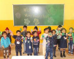Mother Teacher School Barnala